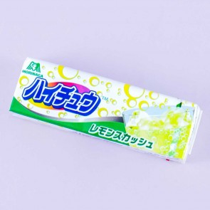 Hi-Chew Chewy Candy - Lemon soda