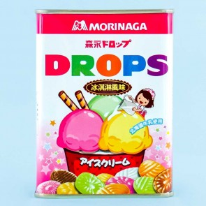 Morinaga Mixed Drops - Ice Cream