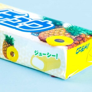 Hi-Chew Candy - Pineapple