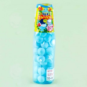 Morinaga Ramune Blue Hawaii Candy