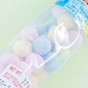 Morinaga Summer Ramune Candy Bottle