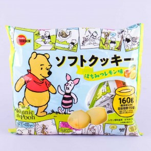 Bourbon Winnie The Pooh Soft Cookies