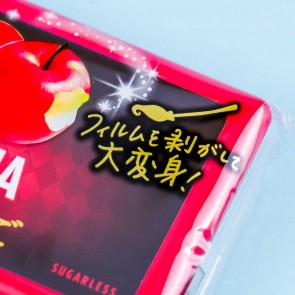 Asahi Mintia Witch Apple Mints