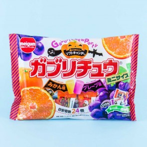 Meigum Halloween Gaburichu Party Multi Pack - 24 pcs