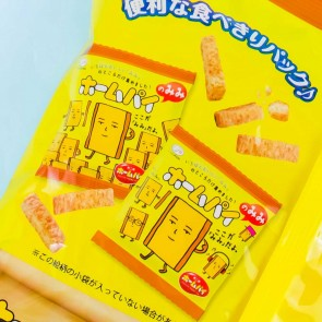 Fujiya Home Pie No Mimi Snacks