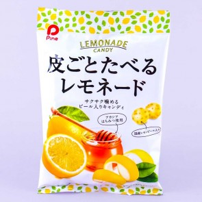 Pine Lemonade Candy