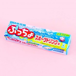 Puccho Chewy Candy - Sports Drink