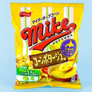 FritoLay Mike Popcorn - Corn Potage