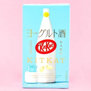 Kit Kat Chocolates - Yogurt Sake
