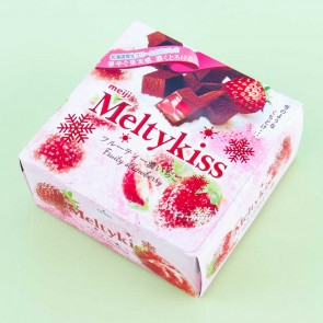 Meltykiss Fruity Strawberry Chocolates