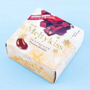 Meiji Meltykiss Winter Premium Chocolates