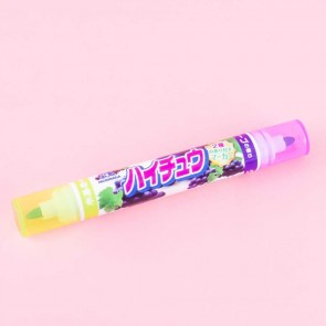 Hi-Chew Grape Double Color Scented Marker