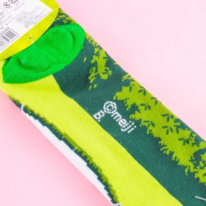 Takenoko No Sato Cotton Socks
