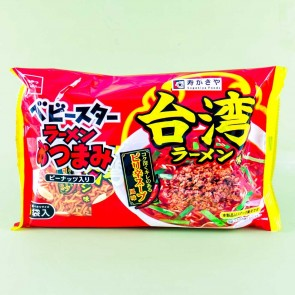 Baby Star Sugakiya Taiwan Ramen Snacks