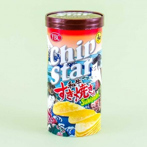 Chip Star Potato Chips - Wagyu Sukiyaki