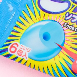 Coris Coro Can Soda Soft Candy