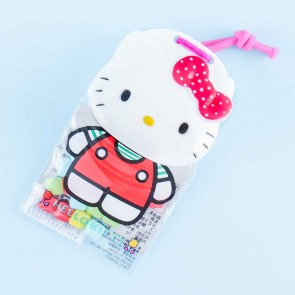 Hello Kitty Gum With Castanets