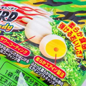 Coris Lifeguard Plus Soda Soft Candy