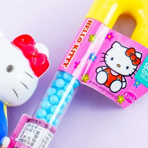 Sanrio Hello Kitty Tricycle & Candy