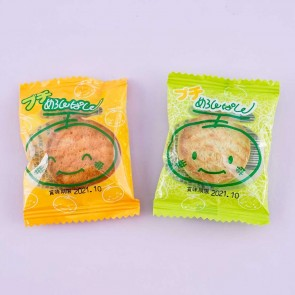 Petit Melonpan Assorted Cookie