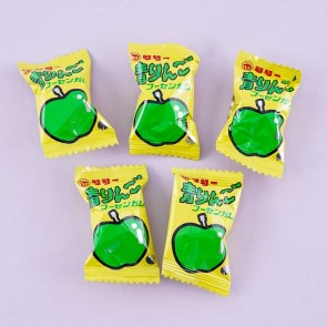 Lily Green Apple Chewing Gum Set - 5 pcs