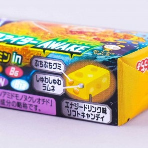 Puccho AWAKE Chewy Candy - Energy Drink
