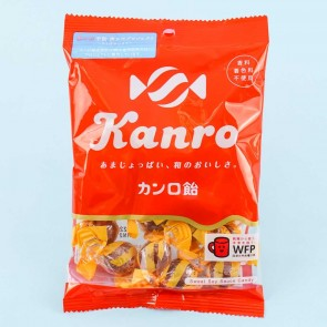 Kanro Sweet Soy Sauce Candy