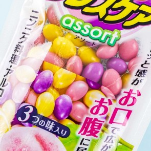 Breath Care Candy - Assorted Fruit